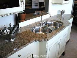 granite countertop cheap kitchen sink and tap sets delta faucets