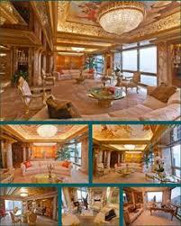 Inside Donald Trump S House Inside Donald And Melania Trump U0027s Manhattan Apartment Mansion