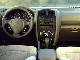2004 hyundai santa fe price 2001 hyundai santa fe overview cars com