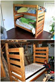 Modular Bunk Beds 22 Low Budget Diy Bunk Bed Plans To Upgrade Your Room Diy