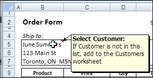 excel vba show a message to users contextures blog