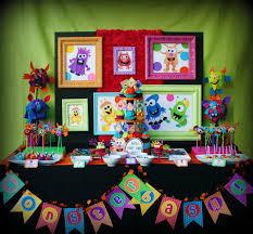 unique kids party themes home party ideas