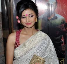 hairstyles for giving birth ritwick chakraborty post giving birth aparajita is back on