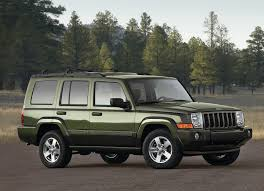jeep commander parts jeep commander accessories at partstrain 2009