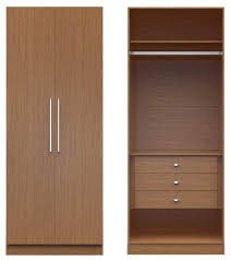 White Pre Assembled Bedroom Furniture Bedroom Armoires Wardrobe Armoires Sears