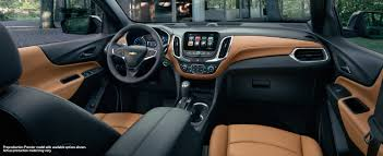 2018 chevy equinox in chicago
