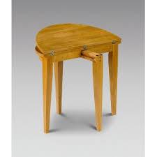 half moon dining table cheap julain bowen consort half moon dining table and set for sale