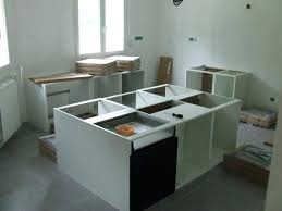 construire cuisine cuisine en beton cellulaire comment construire une newsindo co