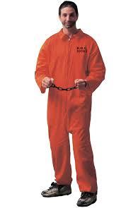 orange jumpsuit jumpsuit orange costume buycostumes com