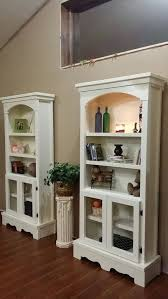Solid Wood Bookcase Best 25 Solid Wood Bookshelf Ideas On Pinterest Reading Room