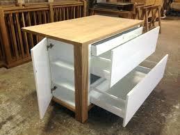 meuble ilot cuisine meuble cuisine ilot centrale rayonnage cantilever