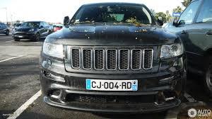 srt jeep 2012 jeep grand cherokee srt 8 2012 12 november 2016 autogespot