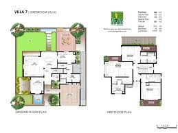 download 3 bedroom villa floor plans stabygutt
