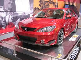 modified toyota camry file 2005 toyota camry ts 01 concept 01 jpg wikimedia commons