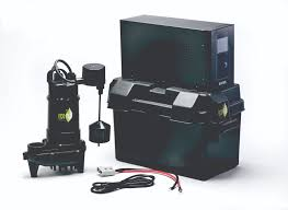 water powered backup sump pump products eco flo