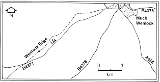 aspects of crinoid palaeontology much wenlock limestone formation