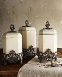 what to put in kitchen canisters kitchen canisters neiman