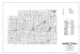 plat maps monroe2 gif