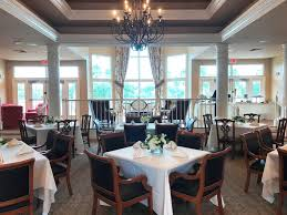 dining room manager just marry event spotlight the bridal shower of victoria and