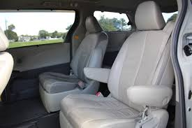 Toyota Sienna Captains Chairs Toyota Sienna 2011 In Lindenhurst Copiague Amityville Ny Power