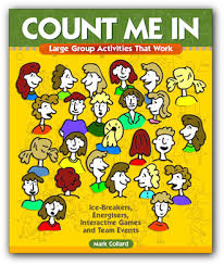 count me in large activtiies that work by collard