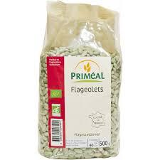 cuisiner les flageolets flageolets 500 g priméal acheter sur greenweez com