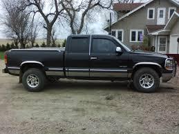 2000 Chevy Silverado Truck Bed - er3094 2000 chevrolet silverado 1500 extended cabshort bed specs