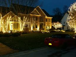 christmas lights installation rochester ny majestic holiday