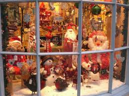 christmas window decorating christmas window decorations