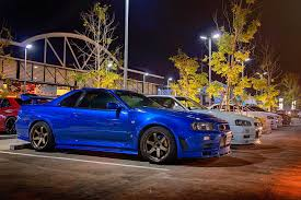 lexus of thailand thai tuned skyline meet photo u0026 image gallery