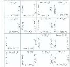 illustrate multiple methods for factoring quadratic polynomials