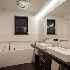edle badezimmer moderne badezimmer designs fr jeden geschmack kronleuchter für
