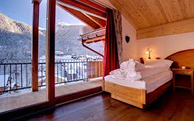 luxury ski chalet chalet castor zermatt switzerland