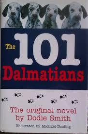 101 dalmatians dodie smith 9780760704066 amazon books