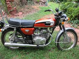 classic honda vintage honda motorcycle collectors weekly