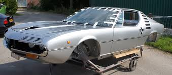 maserati montreal cars and watches alfa romeo montreal for restoration