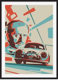 porsche poster vintage car bone porsche posters are now available in the shop u2022 petrolicious
