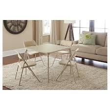 Fold Up Kitchen Table And Chairs by Folding Tables U0026 Chairs Target