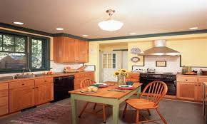 yellow kitchens with white cabinets yellow kitchens with oak cabinets exitallergy com