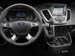 2016 ford transit connect road test and review autobytel com