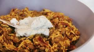 cuisine libanaise recette la cuisine libanaise en recettes hellocoton