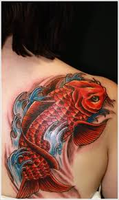 tattoo yakuza lengan 40 beautiful koi fish tattoo designs