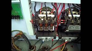 how to install contactor how to check contactor how to test