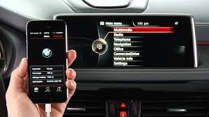 bmw connecteddrive how to use bmw connected app