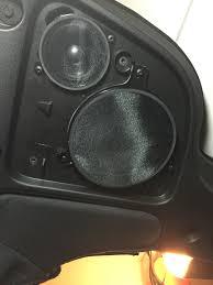 jeep wrangler speaker 2015 alpine speaker bar pics and polyfil add jeep wrangler forum