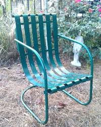 Patio Rocking Chairs Metal Patio Rocking Chairs Metal Style Rocking Chair At Style Rocking