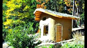 man cave 70 square feet cob house youtube