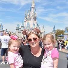 how to become a disney travel agent images Melissa stoddard travel planner m m magical adventures jpg
