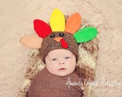 newborn turkey hat etsy