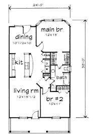 house plan chp 1117 at coolhouseplans com